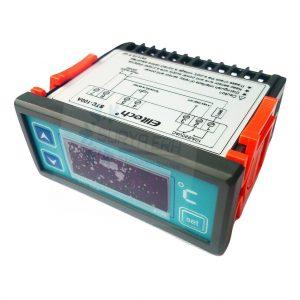 Beranda Elektronik Tool & Kit Elitech STC-100A Thermostat Pengontrol Suhu | Temperature Controller Elitech STC-100A Thermostat Pengontrol Suhu
