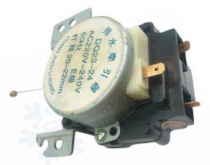 DQ23-24 Drain Motor Mesin Cuci