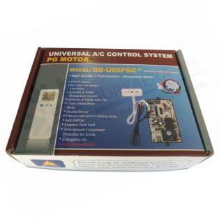 PCB Modul AC Universal QD-U05PGC+