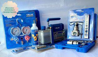 Produk Value Mesin Vakum dan Tool