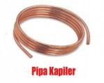 PIPA KAPILER