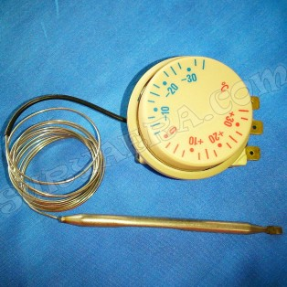 Thermostat 711