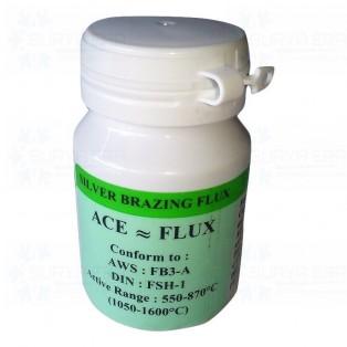 ACE FLUX