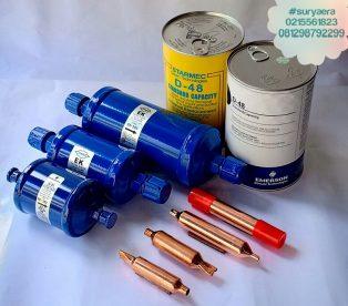 Filter Drier & Core Emerson